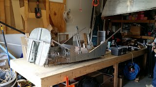 Front Fuselage